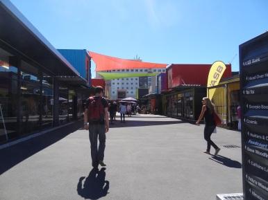 Restart Mall