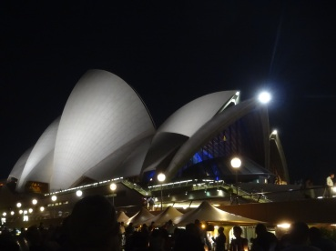 The most famous opera house