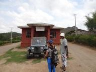 Auf den Spuren der Rural Development Society