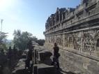 Und nochmal Borobudur