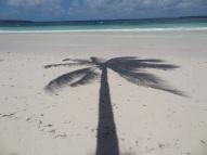 Pantai Bara in Südsulawesi - ein wunderschöner Strand