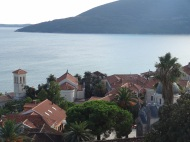 Old town of Herceg Novi