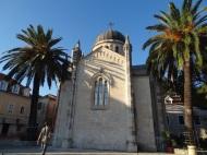 Church in Herceg Novi