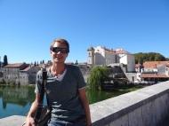 Old town of Trebinje