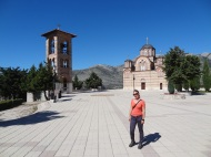 Monastery in Trebinje