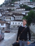 Old town of Berat