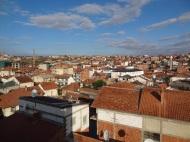 Sicht über Pristina