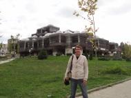 Die kuriose Universitätsbibliothek