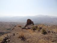 Lamiasar above Razmiyan town