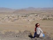 Toudeshk, der kleine Wüstenort, der uns gefallen hat