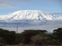 Mount Kilimansharo