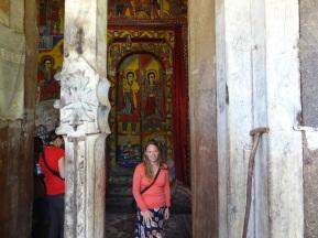 Beim Bete Maryam Kloster