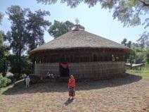 Bete Maryam Kloster