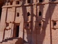 Bet Abba Libanos Felsenkirche