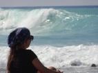 High Surf Warning